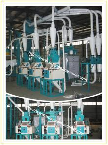 low price  flour   mill   plant