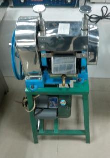 Sale sugarcane extruder juice machine