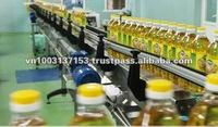 HIGH QUALITY COOKING SOYBEAN OIL