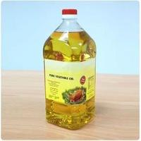 RBDsoybeans oil