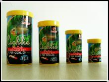 Cichlid Pellets Fish Food