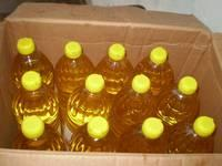 SUNFLOWER OIL AND EDIBLE OILS AVAILABLE