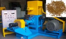 Sale Floating Fish Food feed pellet extruder Machine