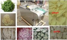 Sale Sale multifunctional vegetable cutter slicer machine