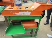 Sale Combined corn sheller and thresher