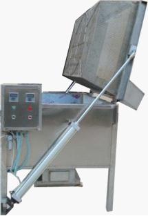 Sale 304 stainless steel potato chips fryer machine