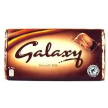 Galexy choclate 3flavoured