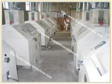 grain  mill   roller
