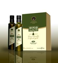 Green Perilla Seeds Oil