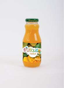 Frutique Mango Juice