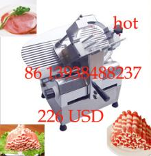 automatic   meat   slicer   machine