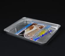 Bread Baked Pan