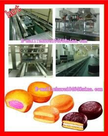 automatic cake production line