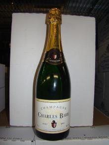 Champagne Charles Barr