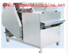 beans slitting machine