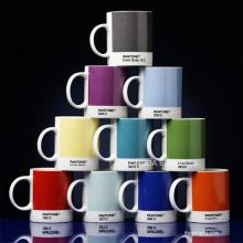 porcelain gift colorful mugs advertising cups - Colorful Mugs