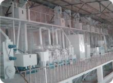 Complete Set Rice Mill / Rice Mill Plant