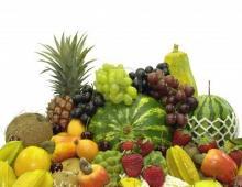 Frozen fruit pulp