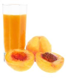 Peach Puree Concentrate