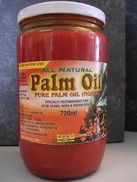 REFINED COOKING OIL /PALM OIL FOR SALE