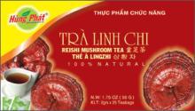 Reishi  Mushrom  Tea (herbal teabag)