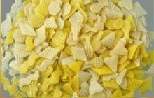 3d  pellet   snack  machine