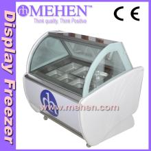 Gelato Display Freezer MC20