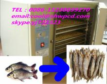 high fficiency fish dryer