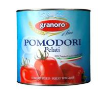 Granoro Tinned Tomatoes