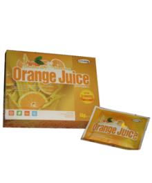 New arrival /leisure 18 Slimming orange juice