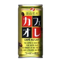 CAFE DE AULIT