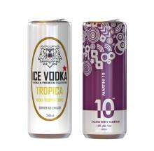 Alcoholic Cocktail drink, Vodka, Scotch, Bourbon, Whiskey, any Flavour Private Label, Create Your Ow