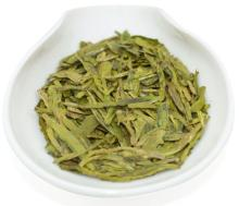 2012 Green tea Dragon Well