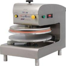 DoughXpress DXE-SS - Automatic Pizza Dough Press, Electro-Mechanica