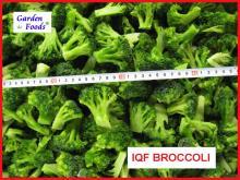 замороженная брокколи