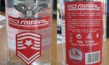 Vodka Admiral 0,70ml