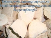 Tapioca Chip for Animal Feed or Extracting  Ethanol
