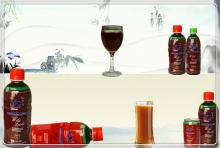 jujube  fruit   juice  canned -low fat
