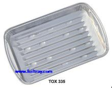Dispoable Aluminum Products
