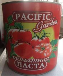 tomato en conserva