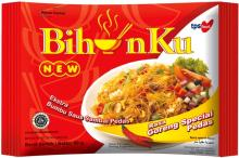 Bihunku (Instant Fried Vermicelli with Special sauce