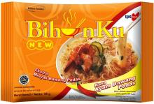 Bihunku (Instant Vermicelli with Spicy Chicken Onion Flavor)