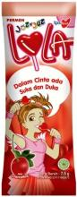 Lola (Cherry Mint Flavor)