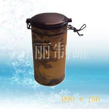 Tea Can
