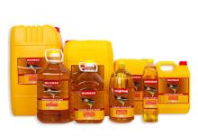 Palm Oil, Cooking oil