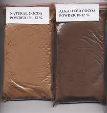 Alkalized Cocoa Powder Standard Grade ACP7