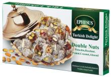 Double Nuts Delight