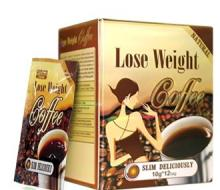 100% Herbal Weight Loss coffee