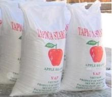 TAPIOCA STARCH APPLE BRAND