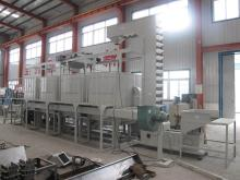 Advanced Mungbean decorticating machine, mung bean peeling machine, green bean peeling machine